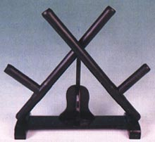 Foam Rubber Tonfa