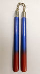 "Nunchaku Graphite BB 12"" Chuck Two Tone Color"