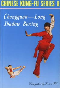 Changquan – Long Shadow Boxing