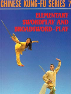 Elementary Sword Play and Broadsword Play