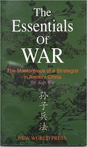 The Essentials of War by Sun Wu