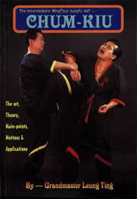 Chum Kiu – The Intermediate Wing Tsun Kungfu Set