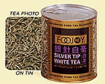 Silver Tip White Tea