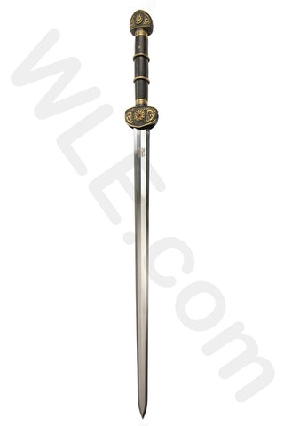 Grand Harmony Straight Sword