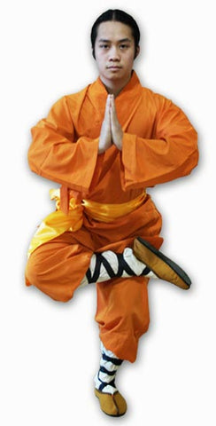 Shaolin Monk Robes