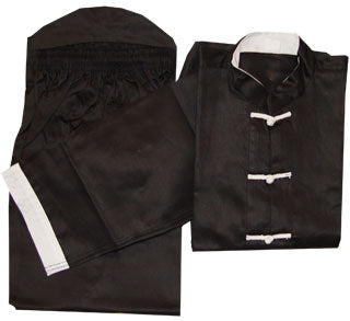 Traditional Cotton Uniform