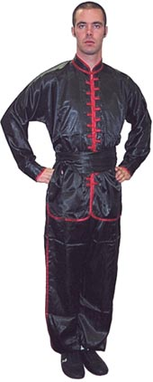 Northern Kung Fu Uniform
