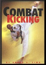 Combat Kicking By Andre Lima