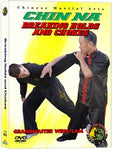 (Chin Na DVD #02) Chin Na Breaking Holds and Chokes