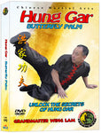 (Hung Gar DVD #09) Hung Gar Butterfly Palm by Sifu Wing Lam