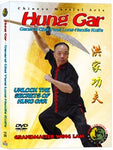 (Hung Gar DVD #16) General Chai Yang Long-Handle Knife