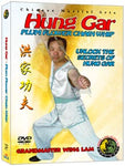 (Hung Gar DVD #17) Plum Flower Chain Whip