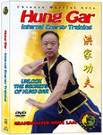 (Hung Gar DVD #23) Internal Energy Training (Iron Thread)