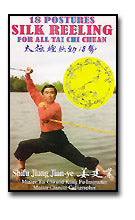 18 Postures Silk Reeling For All Tai Chi Chuan
