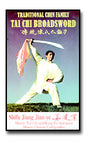 Traditional Chen Family Tai Chi Broadsword by Shifu Jiang Jianye