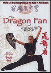Dragon Fan of Choy Lay Fut Kung Fu by Lee Koon Hung