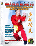 (Shaolin DVD #01) Introductory Shaolin Kung Fu and Lian Bu Chuan by Sifu Wing Lam