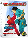 (Shaolin DVD #31) Empty Hand vs. Double Daggers Chinese Traditional Shaolin Kung Fu