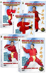 (Shaolin DVD #01-05) Shaolin Level One - Beginner