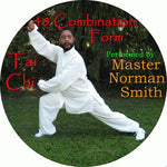 Tai Chi 48 Combined Form