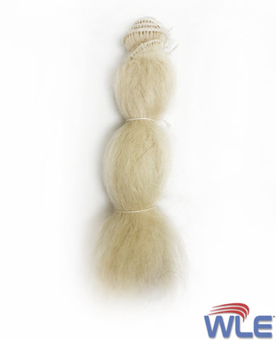 Spear Tassel Red or White Color