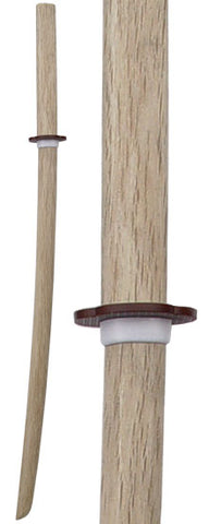 White Oak Bokken