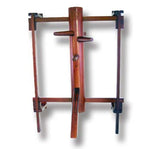 Wing Chun Wooden Dummy Wall-Mounted