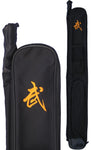 Multi-Weapon Carrying Case Sword Staff Bo Cane Broadsword Dagger