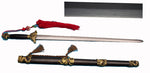 Two Tone Longevity Sword