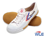 Feiyue Kung Fu Shoes White Original Shaolin Monk Design; Mens, Womens, Child Sizes