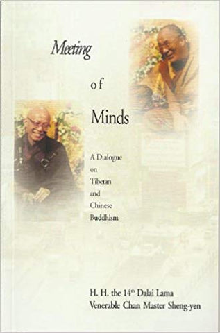 Meeting of minds by Dalai Lama