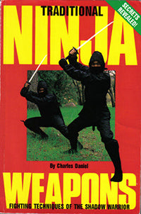 Traditional Ninja Weapons