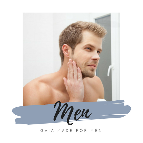 GAIA MADE FOR MEN