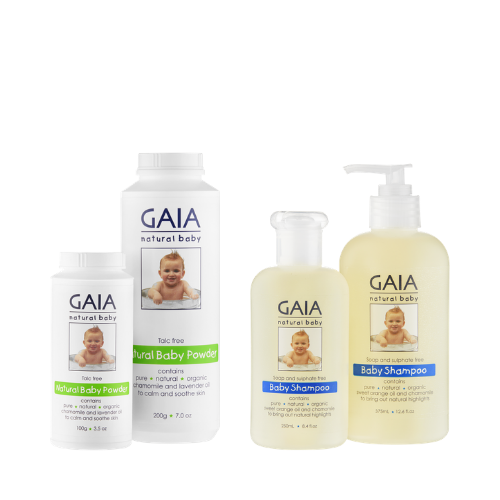 GAIA Ultimate Family Savings Bundle (12 items)