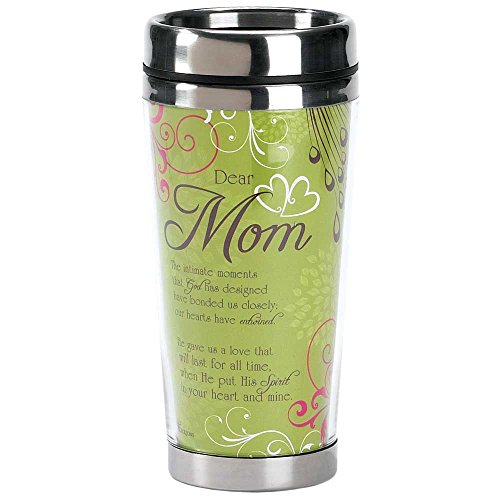 'Dear Mom' Travel Mug