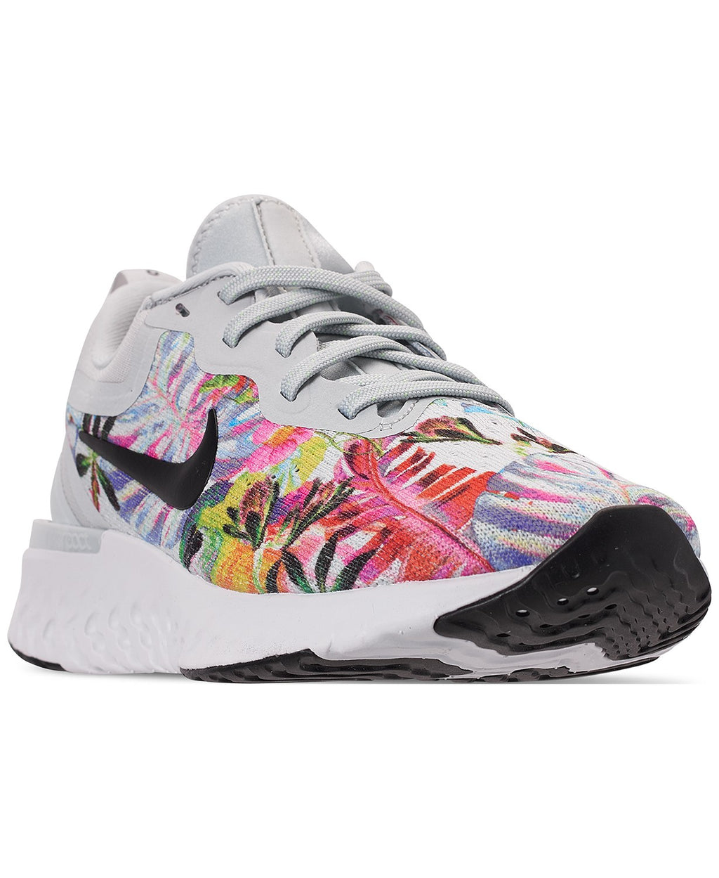 Nike Women's Odyssey React Graphic Running Sneakers