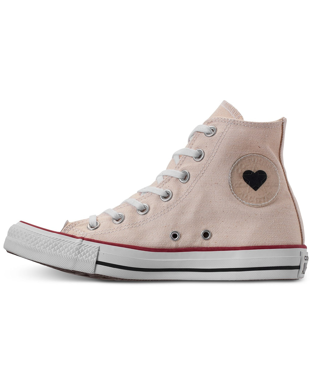Converse Chuck Taylor heart High Top Sneakers