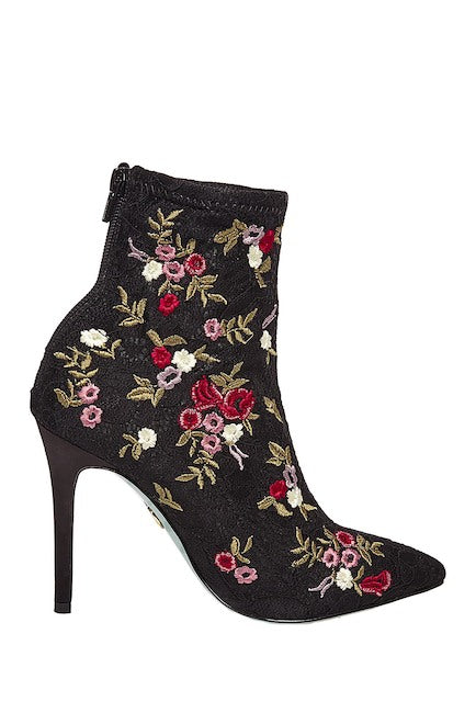 Betsey johnson Remi Bootie