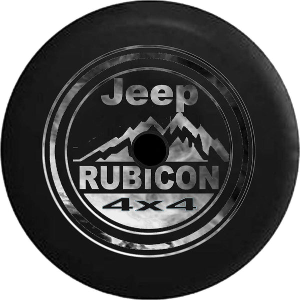 Jeep Rubicon 4x4 33inch