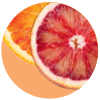 blood orange hint® water Swatch