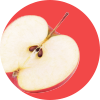 honeycrisp apple hint® water Swatch