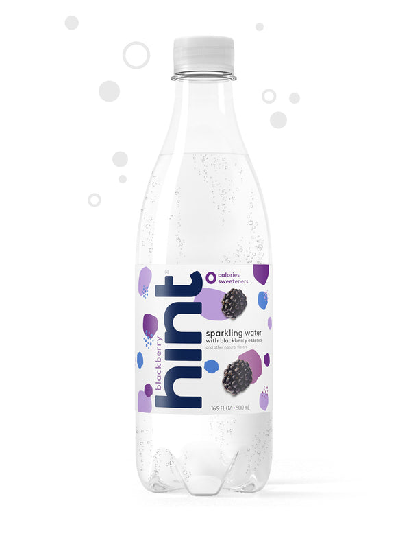 blackberry hint® sparkling