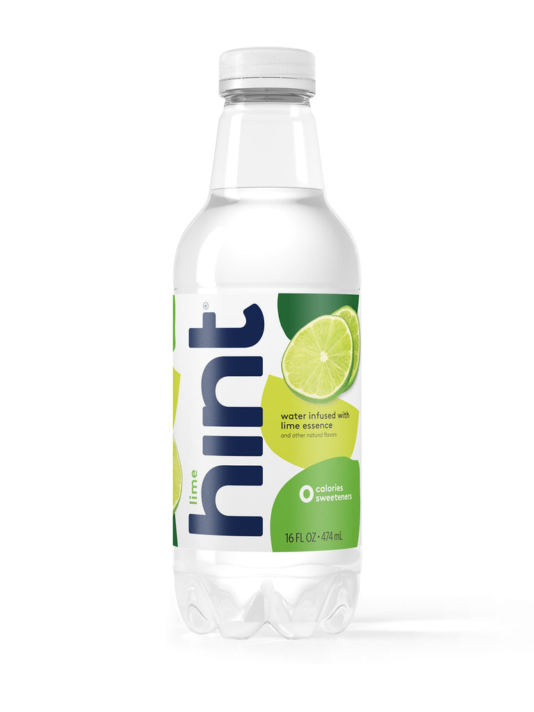 lime-hint-water