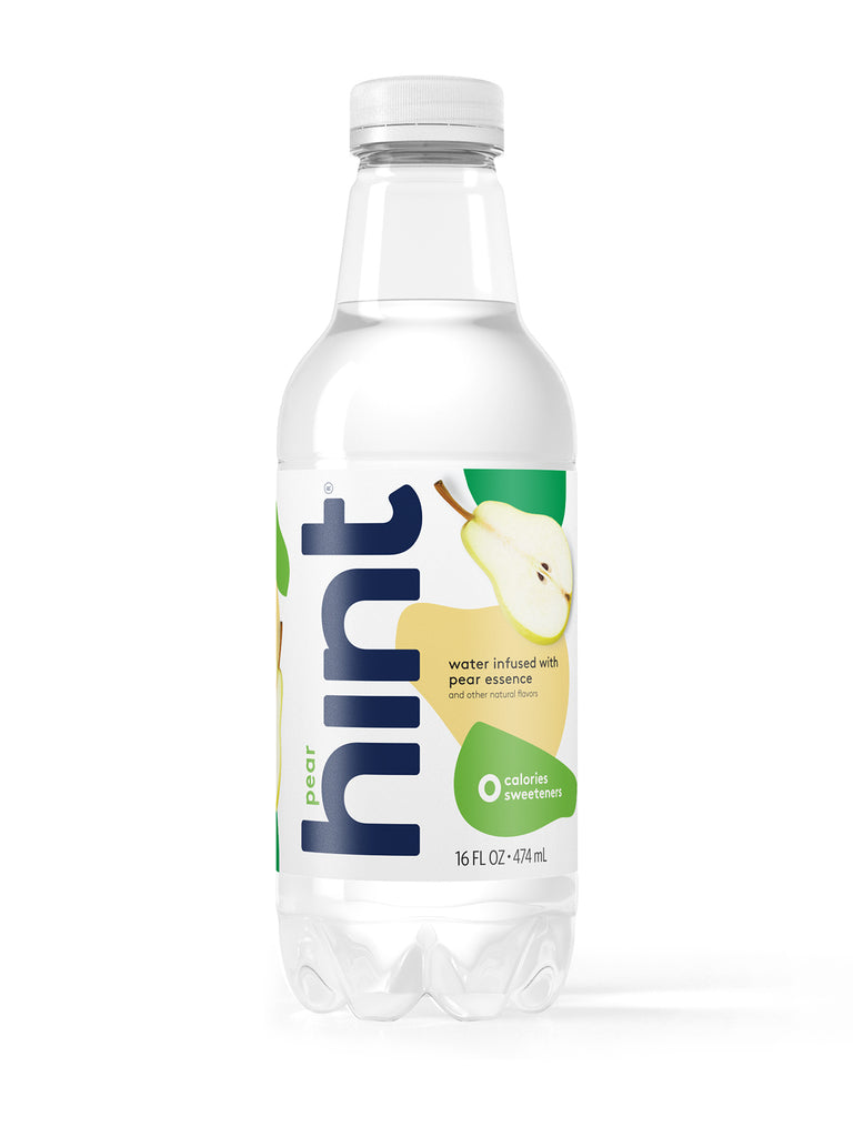 pear-hint-water