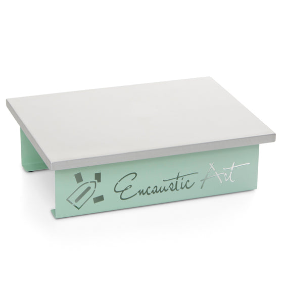 Encaustic Art Hotplate Compact