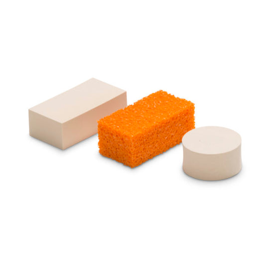 Encaustic Art Sponges - Assortment