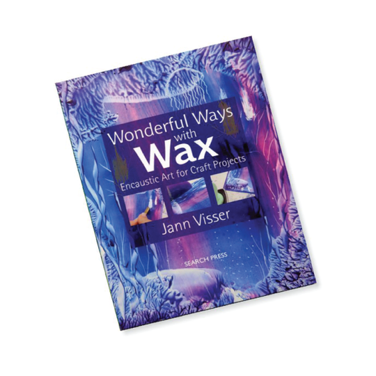 Wonderful Ways With Wax By Jann Visser