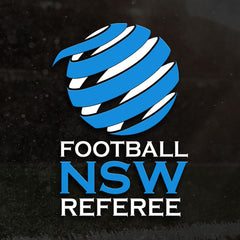 FOOTBALL NSW REFEREES