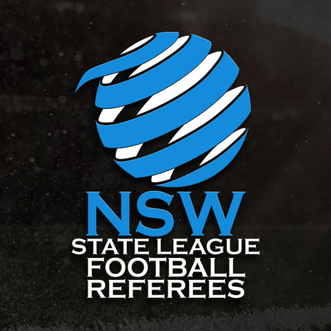 NSW STATE LEAGUE REFEREES