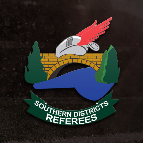 SOUTHERN DISTRICTS REFEREES